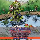 The Adventures of Tony the Turtle: La Familia the Family Cover Image