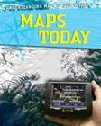 Maps Today (Understanding Maps of Our World (Library)) Cover Image