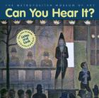 Can You Hear It? Cover Image