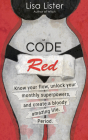 Code Red: Know Your Flow, Unlock Your Superpowers, and Create a Bloody Amazing Life. Period. Cover Image