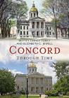 Concord Through Time Cover Image
