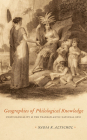 Geographies of Philological Knowledge: Postcoloniality and the Transatlantic National Epic Cover Image