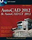 AutoCAD 2012 and AutoCAD LT 2012 Bible Cover Image