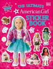 American Girl Ultimate Sticker Book Cover Image