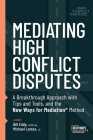Mediating High Conflict Disputes Cover Image
