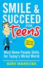 Smile & Succeed for Teens Cover Image