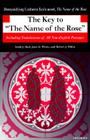 The Key to The Name of the Rose: Including Translations of All Non-English Passages Cover Image