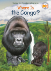 Where Is the Congo? (Where Is?) Cover Image