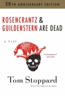 Rosencrantz and Guildenstern Are Dead Cover Image