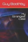 My Strangest Case Cover Image