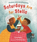 Saturdays Are For Stella Cover Image