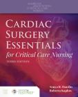 Cardiac Surgery Essentials for Critical Care Nursing Cover Image