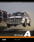 Group a: When Rallying Created Road Car Icons Cover Image