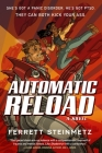 Automatic Reload: A Novel Cover Image