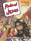 Radical Jesus: A Graphic History of Faith Cover Image
