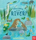 Who's Hiding on the River? Cover Image