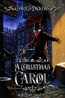 A Christmas Carol: Complete With Original Illustrations Cover Image