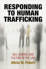 Responding to Human Trafficking: Sex, Gender, and Culture in the Law (Pennsylvania Studies in Human Rights) Cover Image
