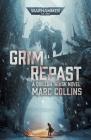 Grim Repast (Warhammer 40,000) Cover Image