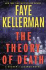 The Theory of Death (Decker/Lazarus Novels) Cover Image