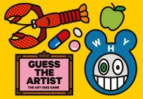 Guess the Artist: The Art Quiz Game Cover Image