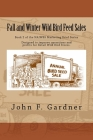 Fall and Winter Wild Bird Feed Sales: Book 1 of the NAIWBS Marketing Brief Series Cover Image