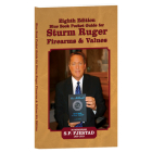 8th Edition Blue Book Pocket Guide for Sturm Ruger Firearms and Values Cover Image
