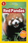 National Geographic Readers: Red Pandas Cover Image