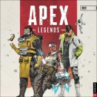 Apex Legends 2022 Wall Calendar Cover Image