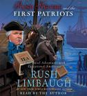 Rush Revere and the First Patriots: Time-Travel Adventures With Exceptional Americans Cover Image