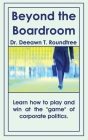 Beyond the Boardroom Cover Image