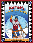 Kumak's Friends and Family: A Coloring and Activity Book Cover Image