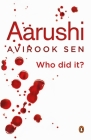 Aarushi Cover Image