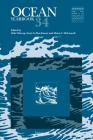 Ocean Yearbook 34 Cover Image