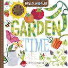 Hello, World! Garden Time Cover Image