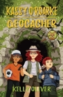 Kassy O'Roarke Geocacher: The Pet Detective Mysteries Cover Image