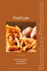 Food Law Cover Image