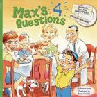 Max's 4 Questions [With Stickers] Cover Image