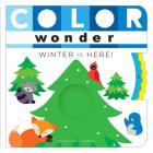 Color Wonder Winter Is Here! Cover Image