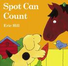 Spot Can Count (Color): First Edition Cover Image