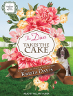 The Diva Takes the Cake (Domestic Diva #2) Cover Image