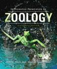 Integrated Principles of Zoology Cover Image