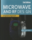 Microwave and RF Design: A Systems Approach Cover Image