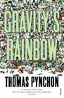 Gravity's Rainbow Cover Image