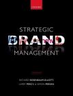 Strategic Brand Management Cover Image
