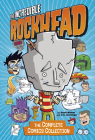 The Incredible Rockhead: The Complete Comics Collection Cover Image