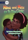 Mina and Max go to the Clinic Cover Image