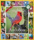 Audubon 365 Songbirds Calendar 2011 Cover Image
