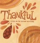 Thankful: A Fill-In-The-Blank Keepsake Cover Image
