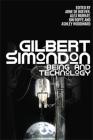 Gilbert Simondon: Being and Technology Cover Image